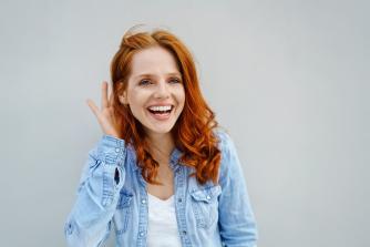 Stimmtherapie und Sprachtherapie
